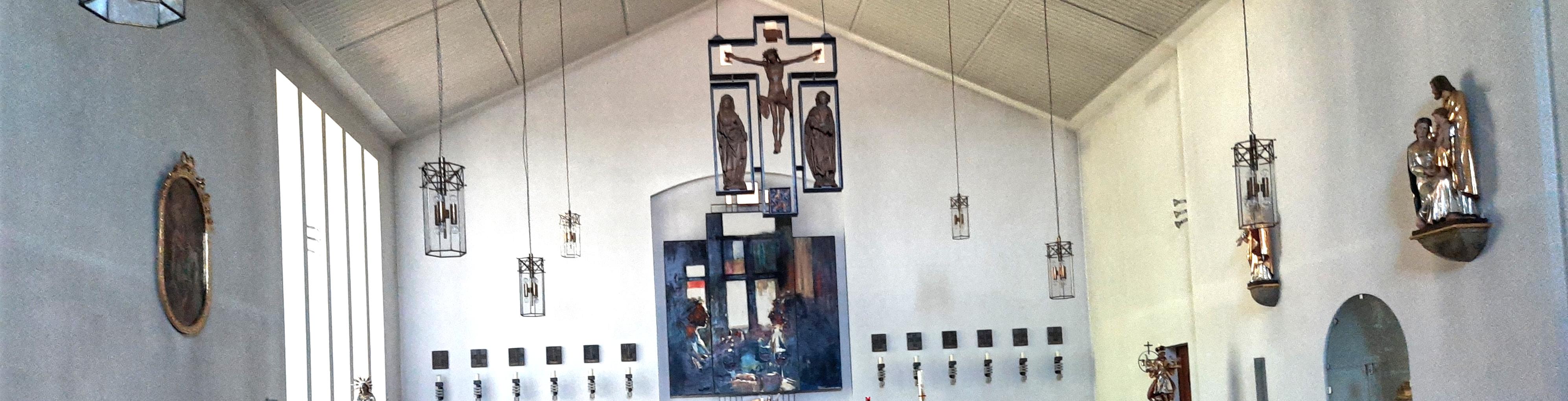 Ramsthal: Pfarrkirche St. Vitus