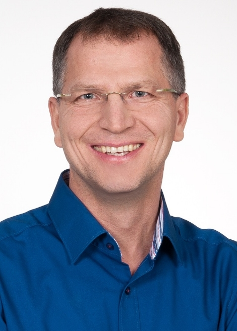 Gemeindereferent Bernd Keller KG