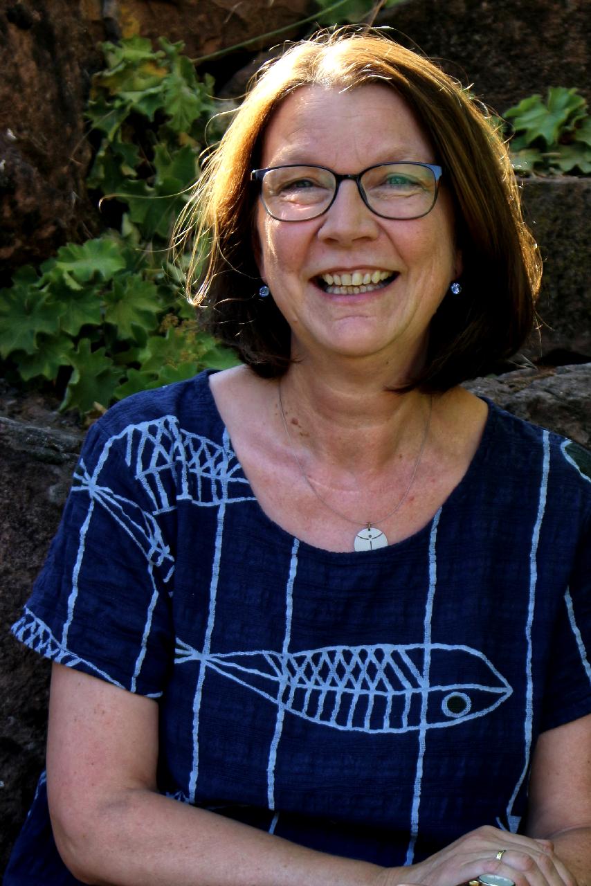 Gemeindereferentin Regina Bühner