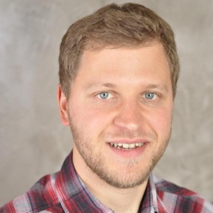 Pastoralreferent Roland Lutz