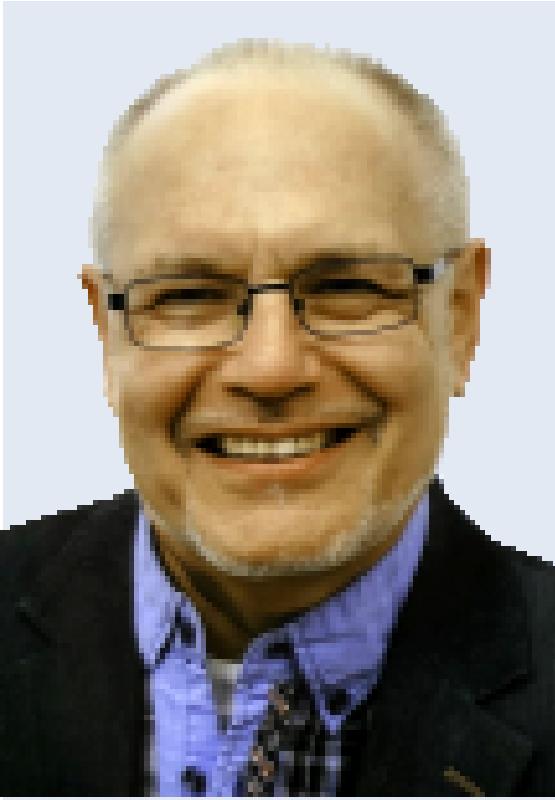 Pfarrer Edwin Ziegler I